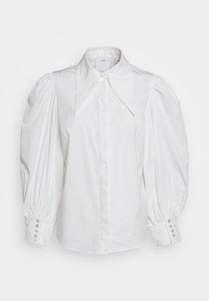 ESTEEMEND - Košile - white