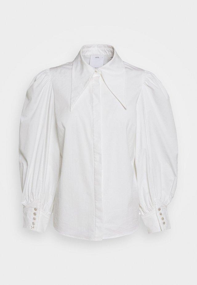 ESTEEMEND - Skjorta - white