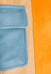 CMEO COLLECTIVE - NEW SKY JACKET - Leichte Jacke - slate/orange - 5