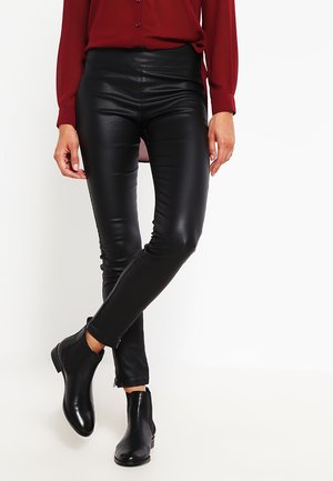 BELUS KATY - Leggings - Trousers - pitch black