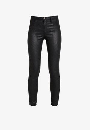 KELLY PANTS KATY - Pantalones - black