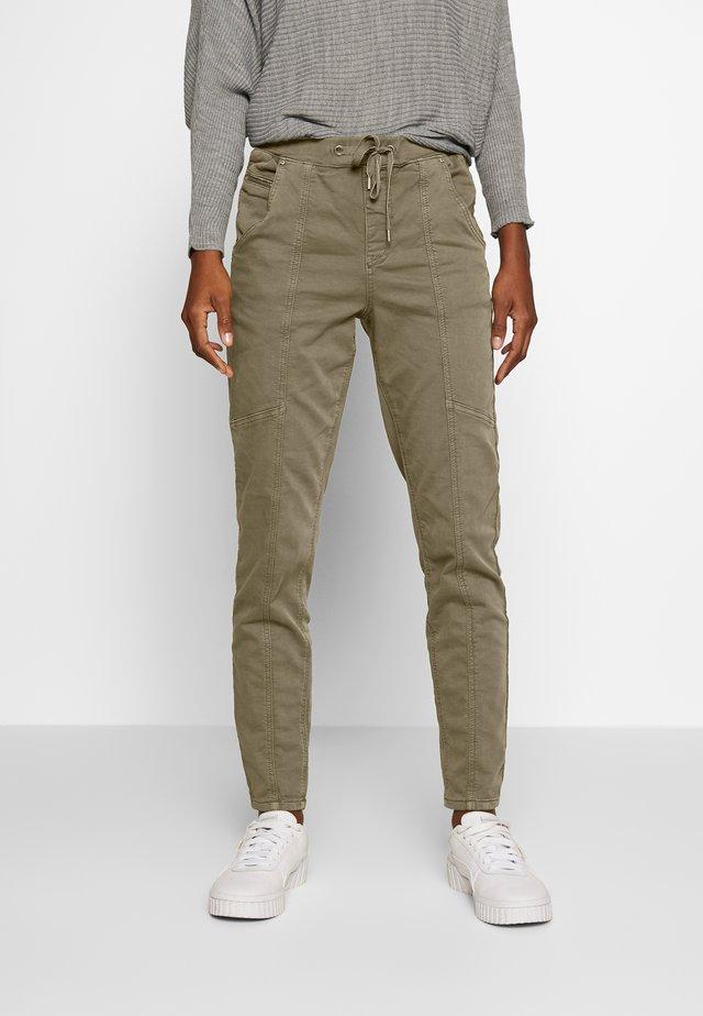 ROSITA - Trousers - khaki