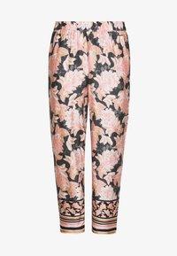Cream - BAHIACR PANTS - Bukse - spring pink - 4