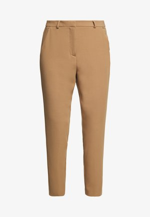 KAYACR STRAIGHT PANTS - Bukse - luxury camel