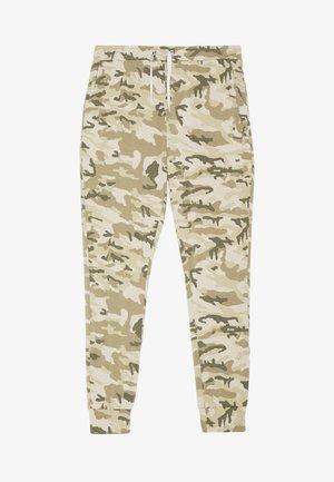 LIVA PANTS - Trainingsbroek - dusty khaki
