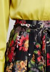 Cream - LOLLICR SKIRT - A-snit nederdel/ A-formede nederdele - black