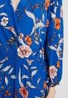 Cream - ALLY DRESS - Maxikleid - limoges blue