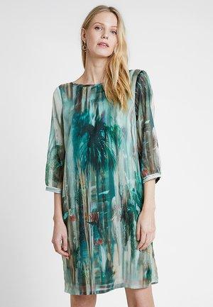JEANNE DRESS - Kjole - malachite green