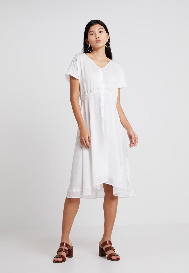 Cream - Blusenkleid