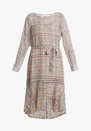 MARIKA DRESS - Maxi šaty - warm sand