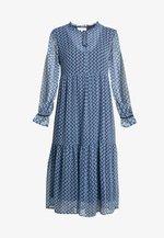 VALENTINA DRESS - Kjole - navy blue