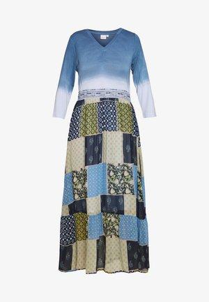 CLODIE LONG DRESS - Day dress - royal blue