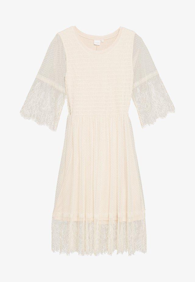 MESSIACR DRESS - Sukienka letnia - chai beige