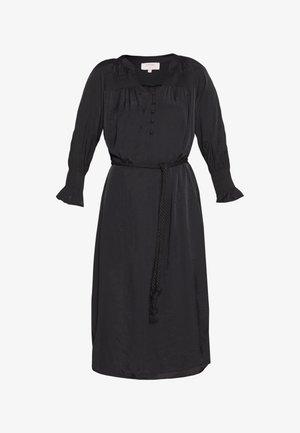 FILUCA DRESS - Denní šaty - pitch black