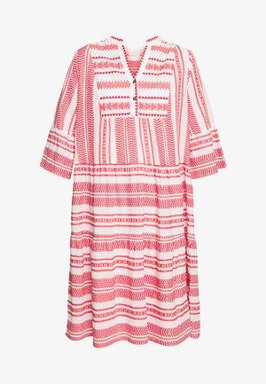 VERMUNDACR DRESS - Vestido informal - eggnog