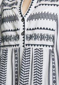 Cream - VERMUNDACR DRESS - Kjole - anthrazit - 5