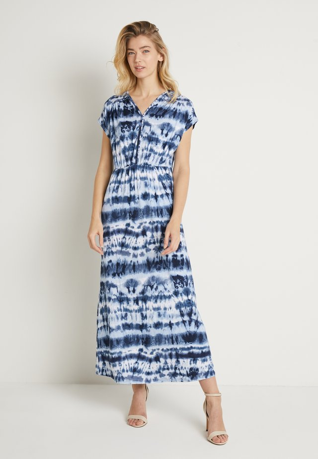 LONNIECR LONG DRESS - Maxikjoler - royal navy blue