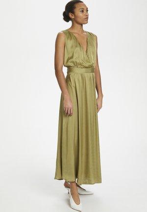 SUNDAYCR - Maxi dress - cedar green