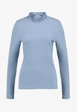 VILLA - Langarmshirt - infinity blue
