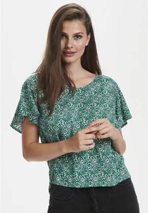 NORACR - Blouse - vivid green