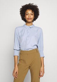 Cream - NOLACR - Skjorte - kentucky blue - 0