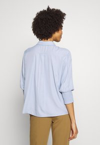 Cream - NOLACR - Skjorte - kentucky blue - 2