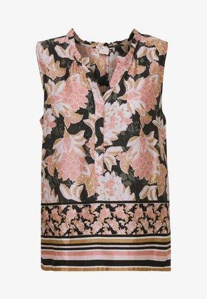 BAHIACR  - Camicetta - spring pink