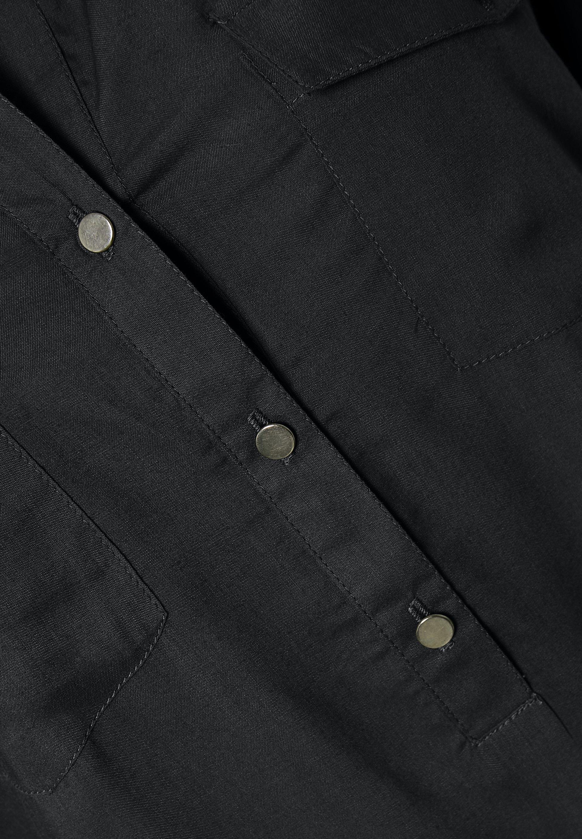 Cream HONEY SHIRT - Bluzka - pitch black