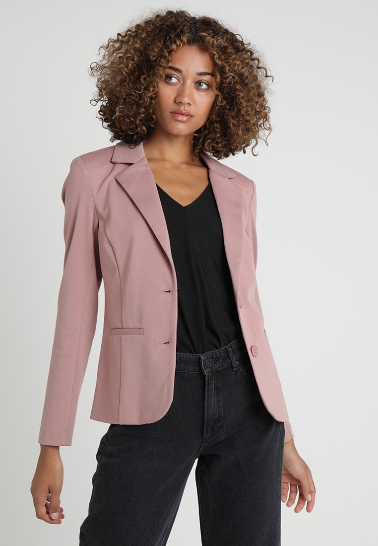 Cream - ANETT - Blazer - old rose