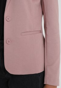 Cream - ANETT - Blazer - old rose - 5