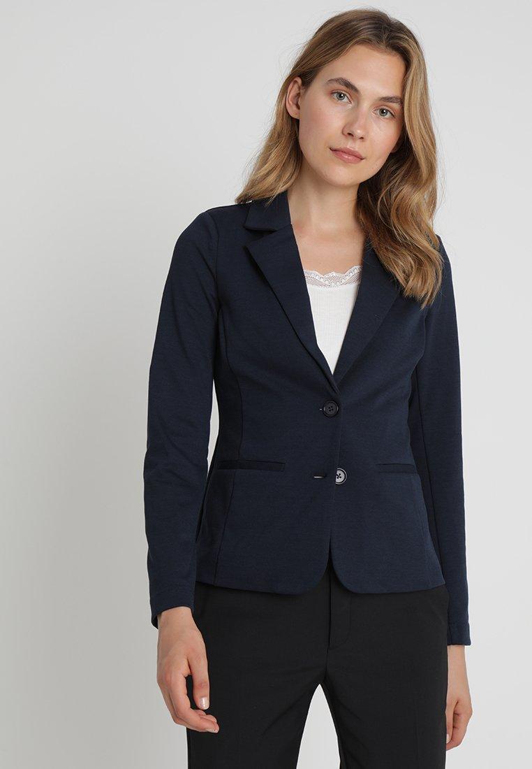 Cream - ANETT - Blazer - royal navy blue