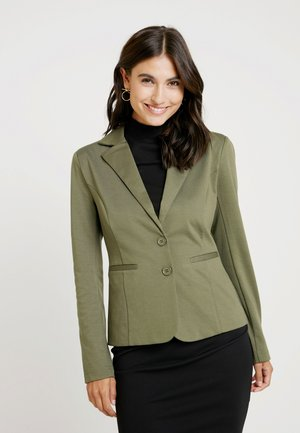 ANETT - Blazere - sea green