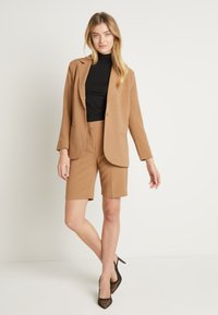 Cream - KAYA BLAZER - Blazer - luxury camel - 1