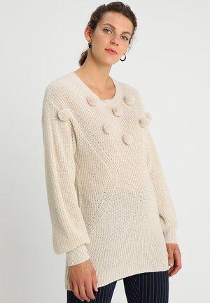 DELISA - Pullover - birch