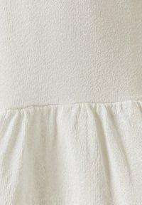 Cream - FATOUCR - Cardigan - off-white - 6