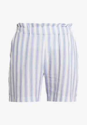 NAJA SHORTS - Shorts - baby blue
