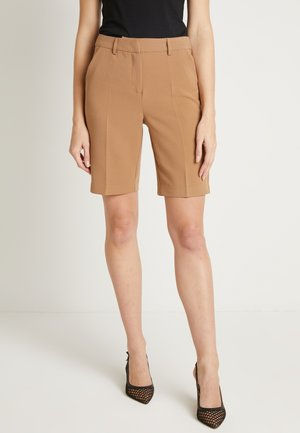 KAYA - Shorts - luxury camel