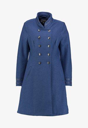 ANNABELL SPRING COAT - Zimní kabát - coastal blue