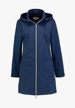AVABELLA JACKET - Parka - dark blue