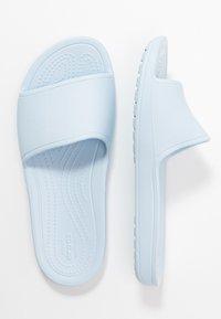 Crocs - SLOANE  - Kapcie - mineral blue - 3
