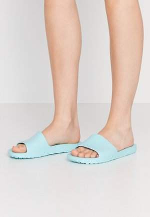 SLOANE  - Pool slides - ice blue