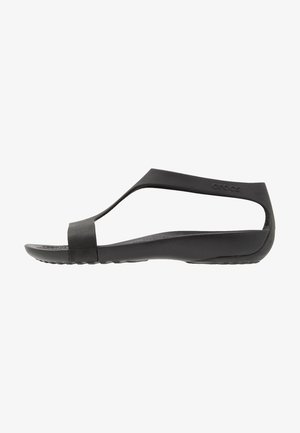 SERENA  - Domácí obuv - black