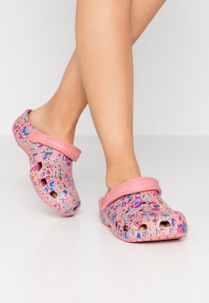 CLASSIC LIBERTY GRAPHIC - Slippers - floral/blossom