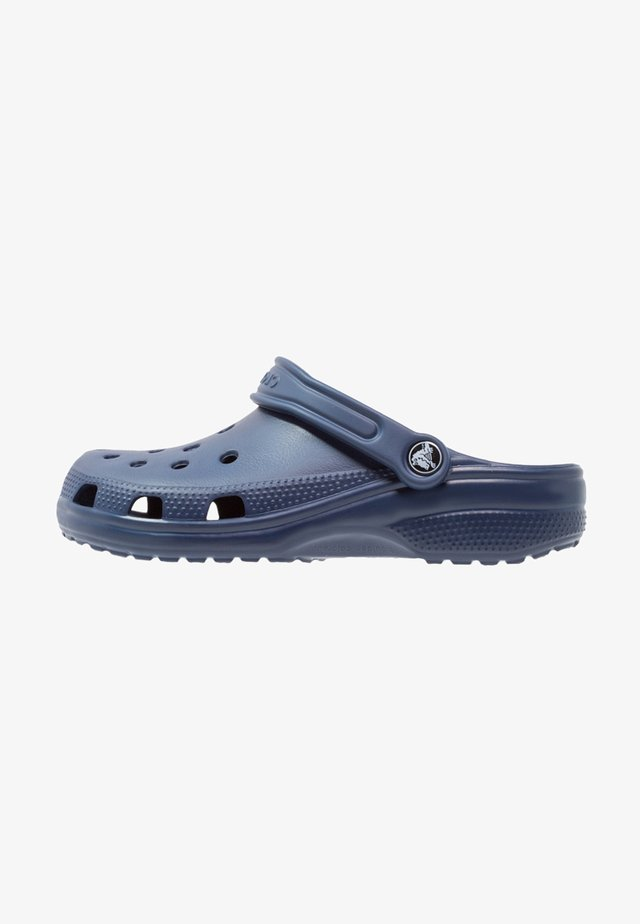 CLASSIC - Pool slides - navy