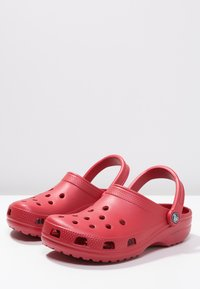 Crocs - CLASSIC - Clogs - pepper