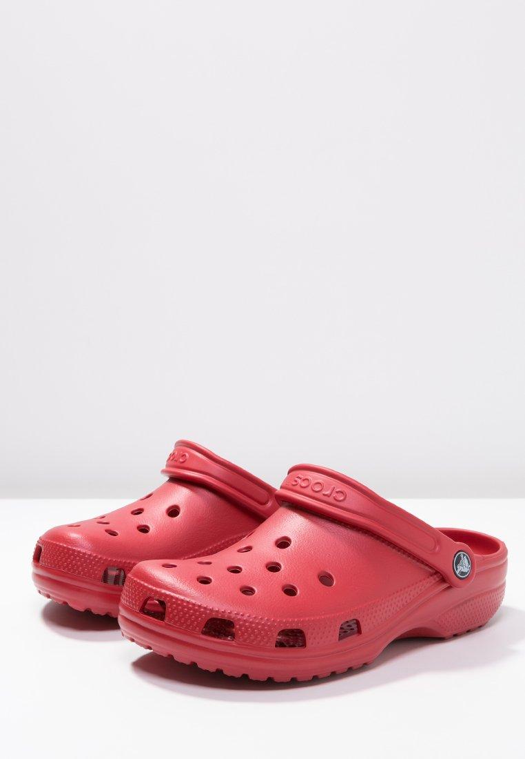 Crocs CLASSIC - Sabots - pepper