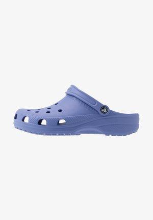 CLASSIC - Sandály do bazénu - lapis