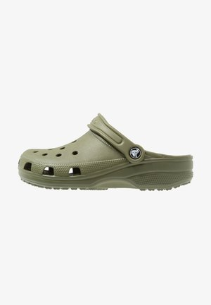 CLASSIC - Clogs - army green