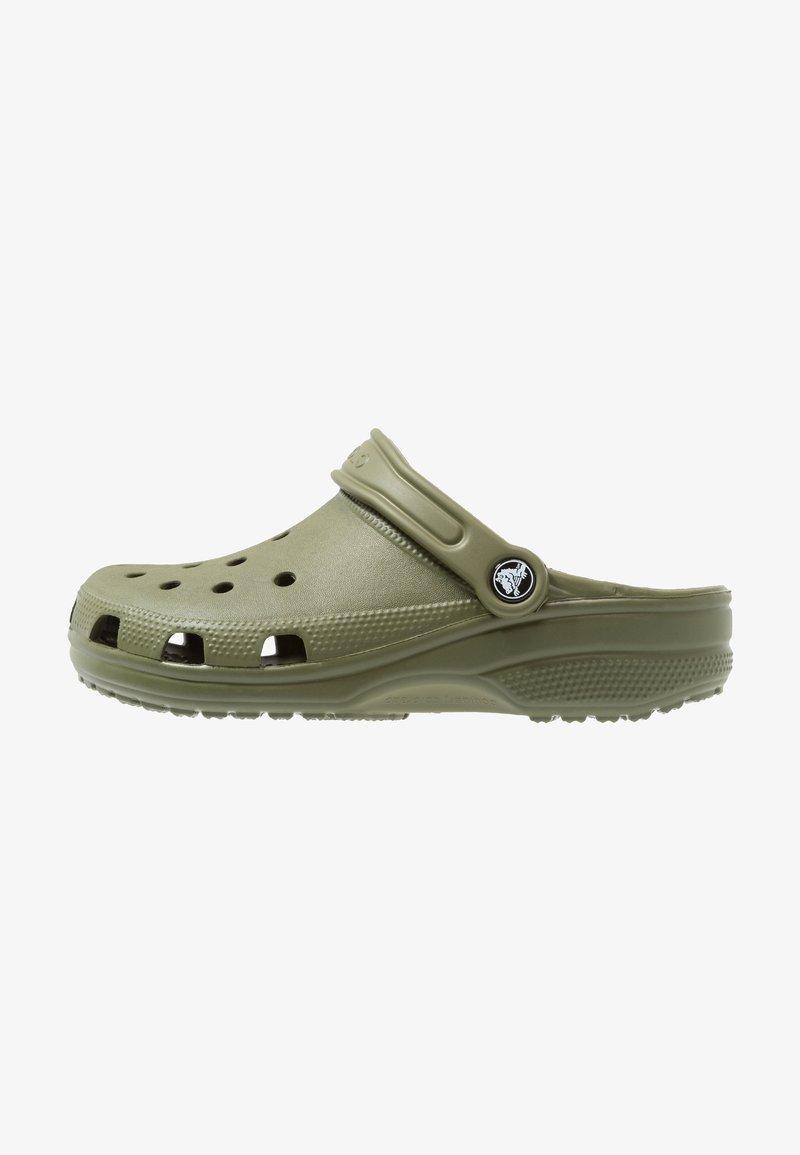 Crocs - CLASSIC - Clogs - army green