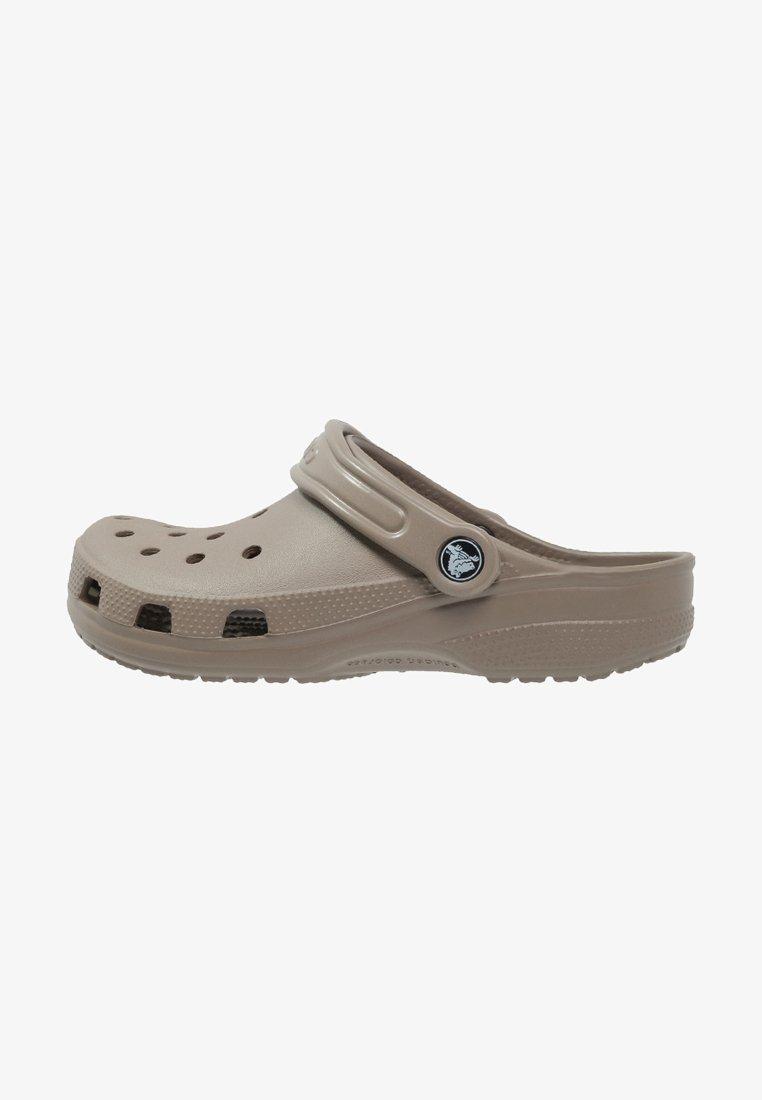 Crocs - CLASSIC - Zuecos - khaki
